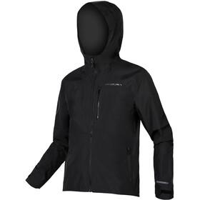 Endura SingleTrack Jacket Men matte black